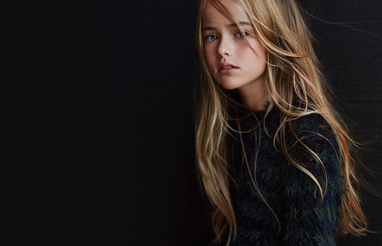Belle Fille De 12 Ans voici la plus belle fille du monde ! elle n'a que 9 ans et les plus